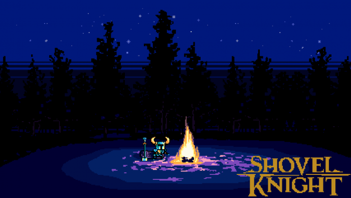 Shovel Knight To Receive Physical Release Later This Year