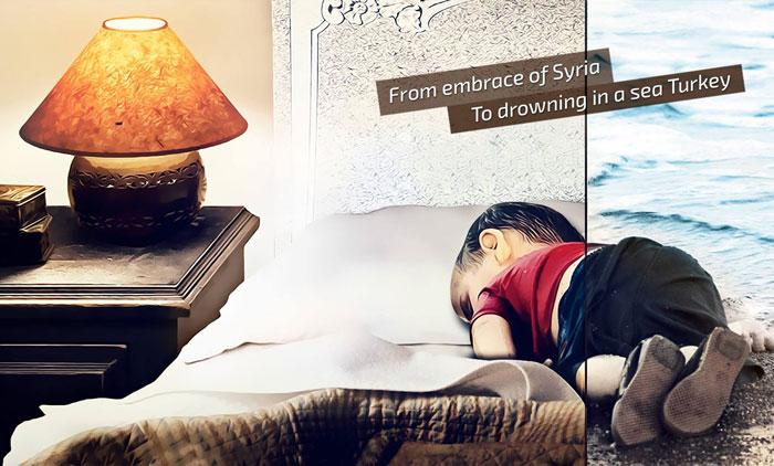 syrian-boy-drowned-mediterranean-tragedy-artists-respond-aylan-kurdi-3__700