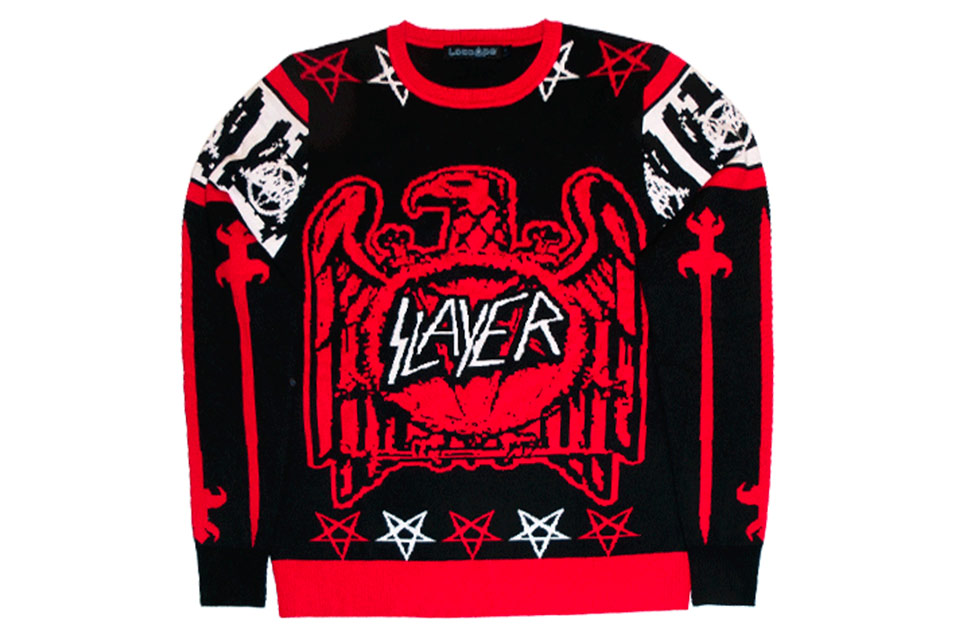 Christmas Gift For Your Rock/Metal Loving Friends? One Of These 15 ...
