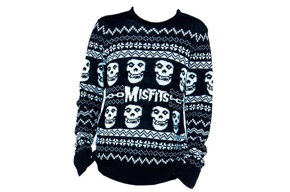 Band Ugly Christmas Sweaters.Christmas Gift For Your Rock Metal Loving Friends One Of