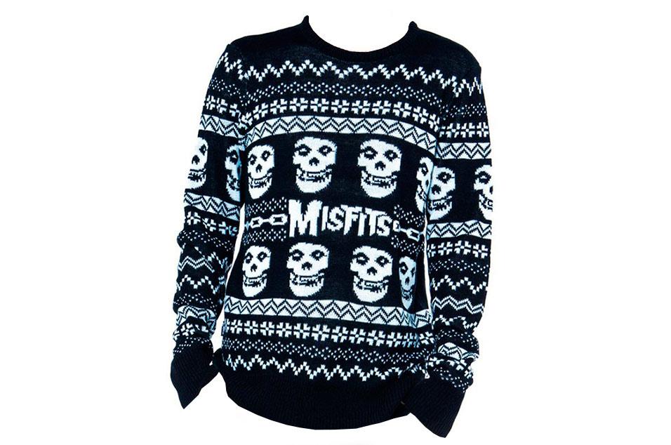 Music Christmas Sweater