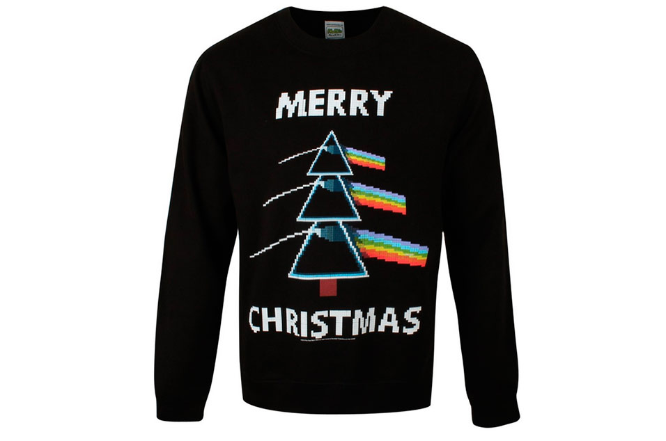Music Christmas Sweater