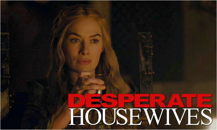 Cersei-Lannister-in-Desperate-Housewives