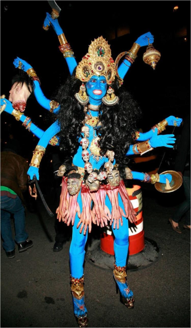 heidi-klum-as-goddess-kali
