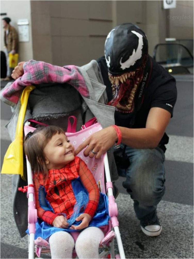 father-daughter-halloween-costume-ideas-4-58060867128d4__605 & 33 Most Adorable Father-Daughter Halloween Costumes