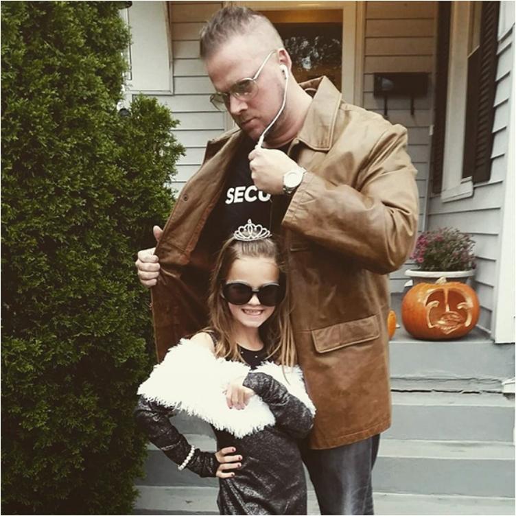 Grease Halloween Costume