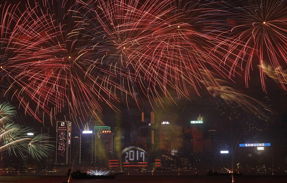 new-year-in-hong-kong