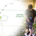 "Adams County, East of Denver, May Legalize Marijuana Delivery"" title=""Adams County, East of Denver, May Legalize Marijuana Delivery"