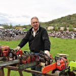 Essential Craftsman Talks About Electric Chainsaws