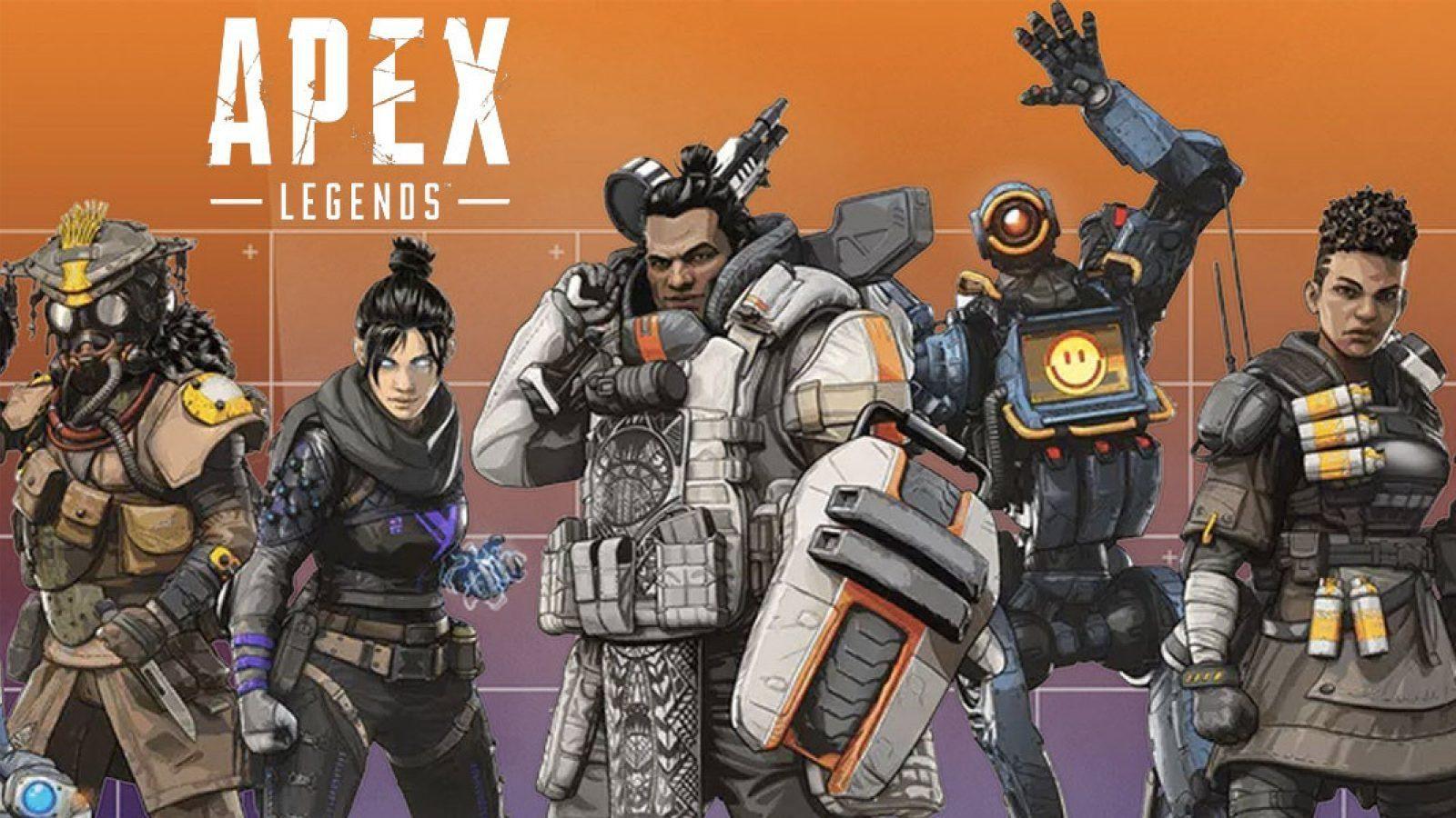 Apex Legends Season 2: New Legend, Weapon And Battle Pass Changes