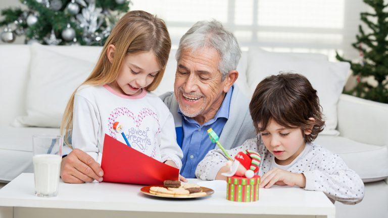 4 Tips For Grandparents Sending Gifts To Grandchildren