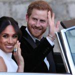 Meghan Markle & Prince Harry, Son of Duke oF Wale