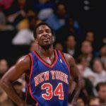 New York Knicks Star Charles Oakley Teaches Skills to Kids at Brookwood Camps