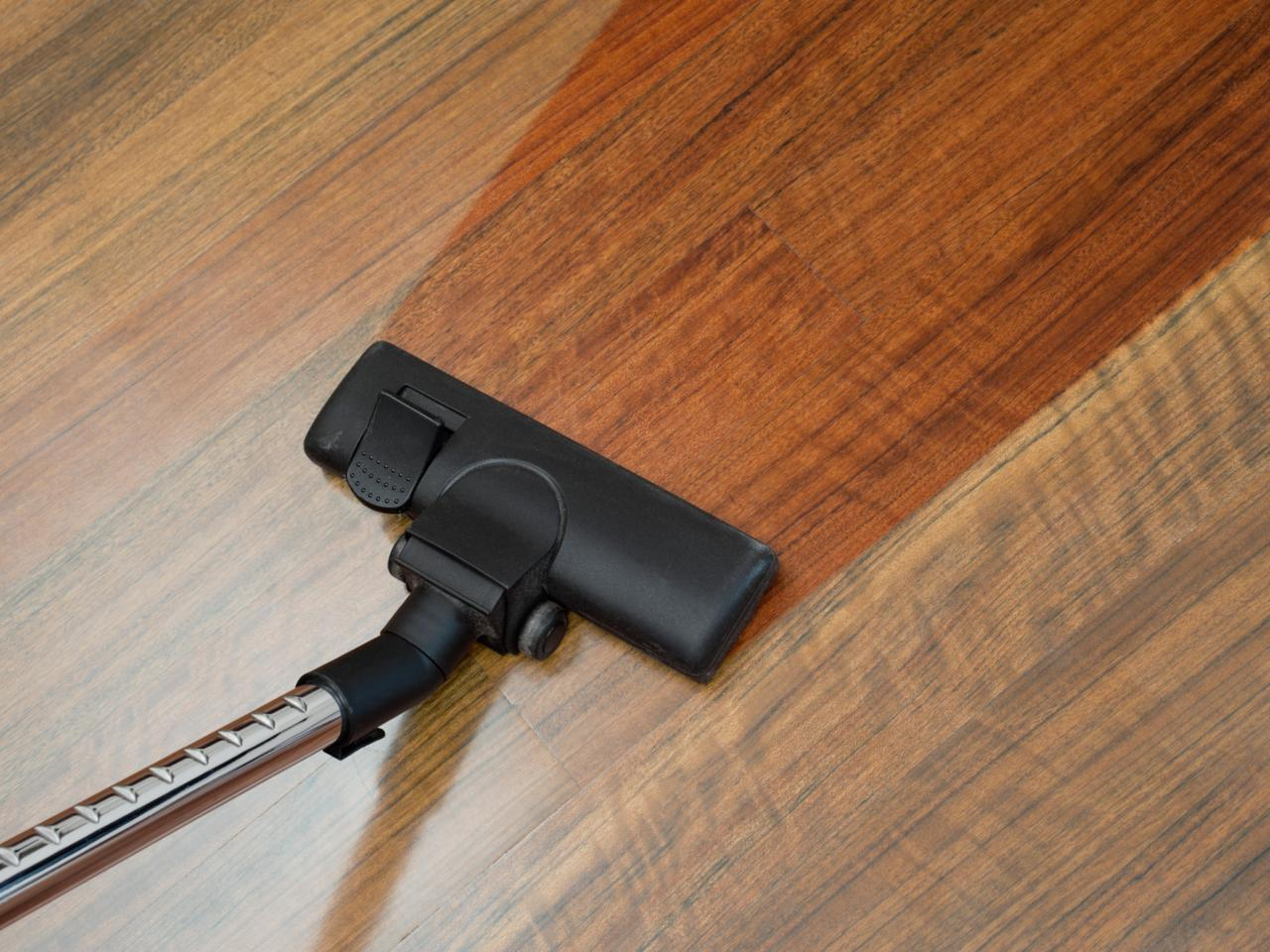 How To Clean My Wood Floors