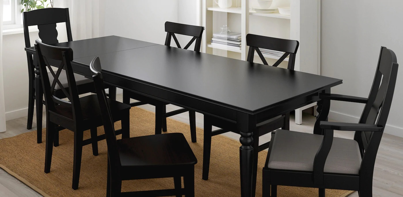 How to Choose the Right Dining Room Furniture for Your Home?